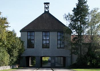 Torturm Fliegerhorst Fürstenfeldbruck