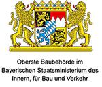 Oberste Baubehörde Bayerisches Staatsministerium des Inneren, für Bau und Verkehr