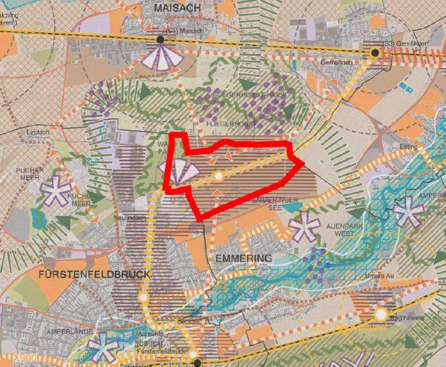 Fliegerhorstkonversion Potenzialanalyse