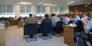 Konversionsausschuss Fliegerhorst Fürstenfeldbruck