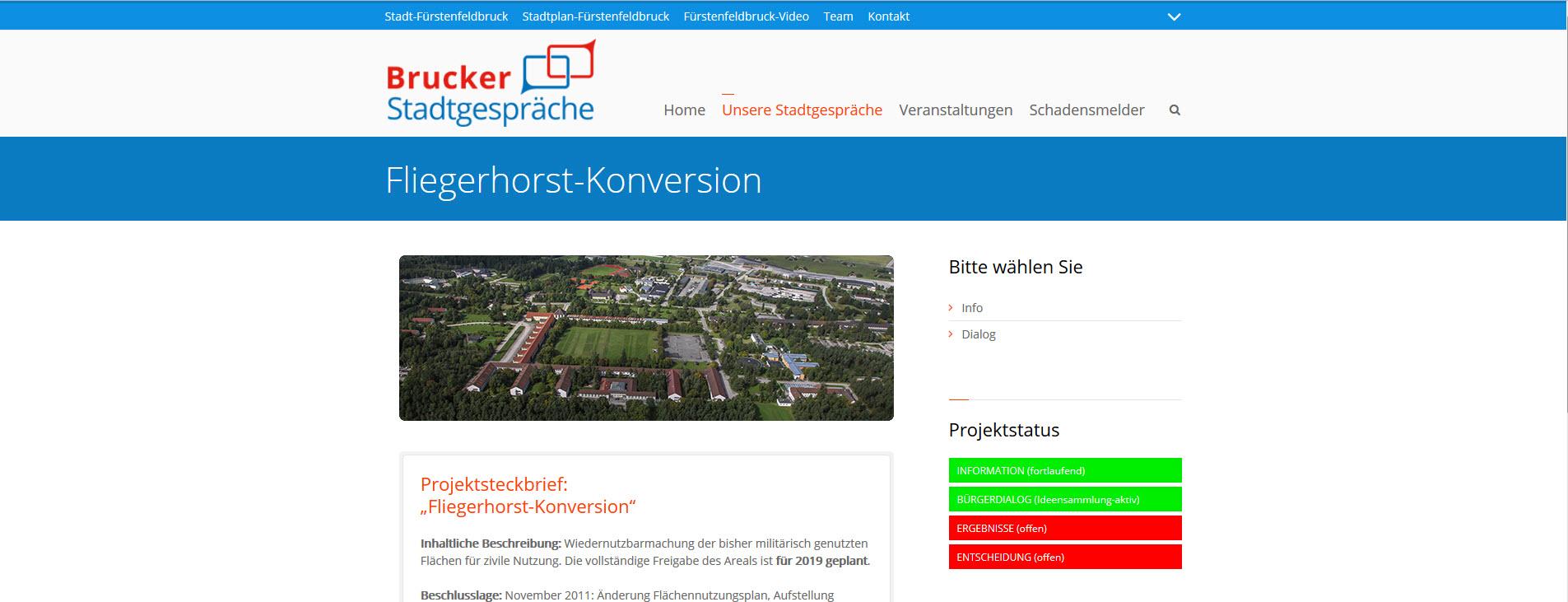 Ideensammler-fliegerhorstkonversion