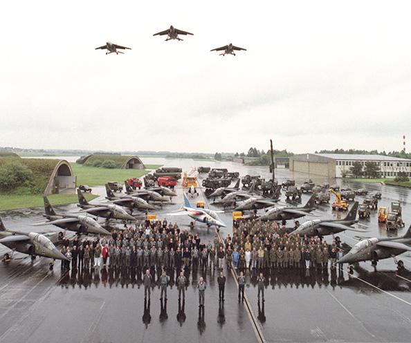 Fluglehrgruppe Fürstenfeldbruck