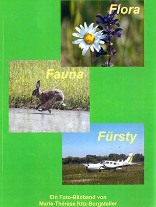 Flora und Fauna in Fürsty - Foto-Bildband
