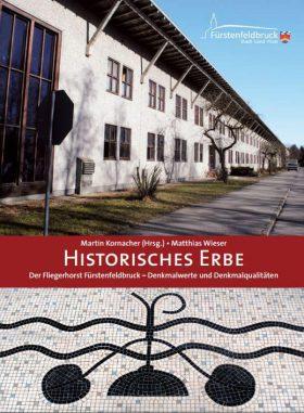 Sammelband<br>Historisches Erbe